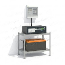 "Комплект im04 // МАП SIN Pro ""Энергия"" 4.5/24 + 2 Delta FTS 12-100X"