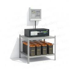 "Комплект im06 // МАП SIN Pro ""Энергия"" 6.0/48 + 4 Delta FTS 12-100X"