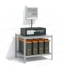"Комплект im10 // МАП SIN Pro ""Энергия"" 12.0/48 + 4 Delta FTS 12-125"