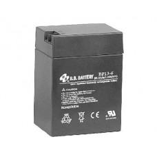 Аккумулятор BB Battery BP13-6