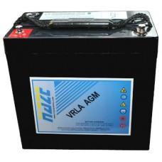 Аккумулятор Haze HZB12-80