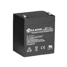 Аккумулятор BB Battery BP4-12
