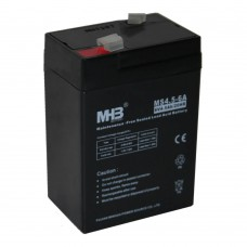 Аккумулятор MHB Battery MS 4.5-6