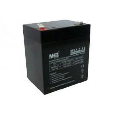 Аккумулятор MHB Battery MS 4,5-12