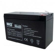 Аккумулятор MHB Battery MS 7,2-12 F2
