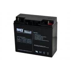Аккумулятор MHB Battery MS 17-12