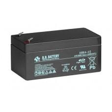 Аккумулятор BB Battery HR4-12