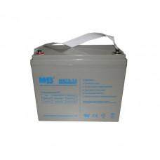 Аккумулятор MHB Battery MM 75-12