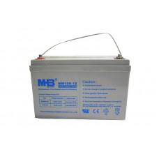 Аккумулятор MHB Battery MM 120-12
