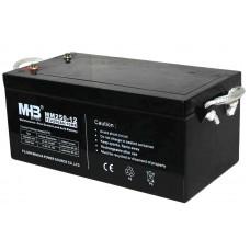 Аккумулятор MHB Battery MM 250-12