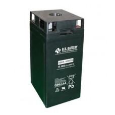 Аккумулятор BB Battery MSB400-2FR
