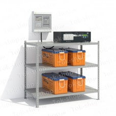 "Комплект im16 // МАП SIN Pro ""Энергия"" 6.0/48 + 4 Delta DTM 12200L"