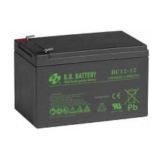 Аккумулятор BB Battery BC 12-12