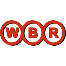 Аккумулятор WBR Battery HR 1251W F2