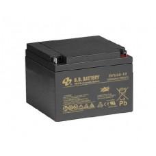 Аккумулятор BB Battery BPL28-12