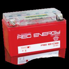Аккумулятор RED ENERGY RE 1208