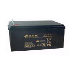 Аккумулятор BB Battery BPL210-12