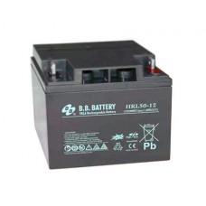 Аккумулятор BB Battery HRL 50-12