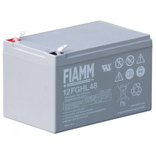 Аккумулятор FIAMM 12FGHL48