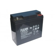 Аккумулятор FIAMM 12FGH65