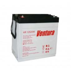 Аккумулятор Ventura HR 12520W