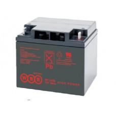 Аккумулятор WBR Battery GP 12400