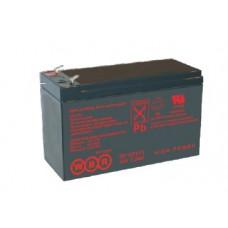 Аккумулятор WBR Battery GP 1272 F2