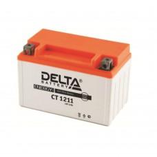 Аккумулятор Delta CT 1211