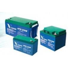 Аккумулятор Vision HF12-390WP-X