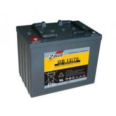 Аккумулятор тяговый Zelus GB12-70