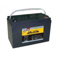 Аккумулятор тяговый Zelus GB12-80