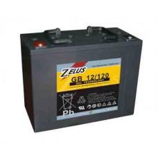 Аккумулятор тяговый Zelus GB12-120