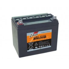 Аккумулятор тяговый Zelus GBC12-26