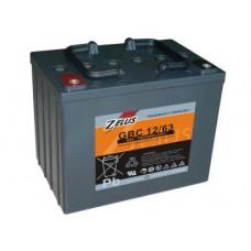Аккумулятор тяговый Zelus GBC12-63