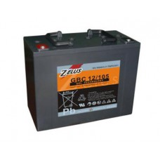 Аккумулятор тяговый Zelus GBC12-105
