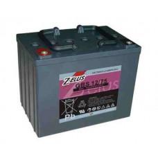 Аккумулятор тяговый Zelus GBS12-75