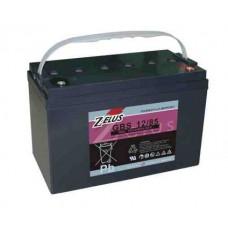 Аккумулятор тяговый Zelus GBS12-85