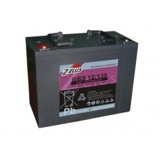 Аккумулятор тяговый Zelus GBS12-130