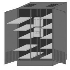Батарейный шкаф D-2SL