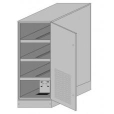 Батарейный шкаф D-10