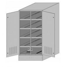 Батарейный шкаф D-12S