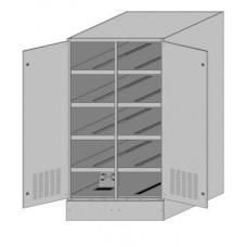Батарейный шкаф D-12SM