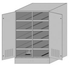 Батарейный шкаф D-12SU