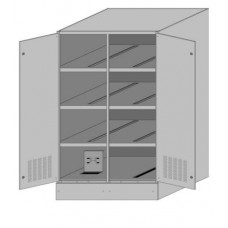 Батарейный шкаф D-12ES