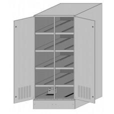 Батарейный шкаф D-13