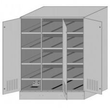Батарейный шкаф D-13SM