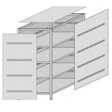 Батарейный шкаф DL-490