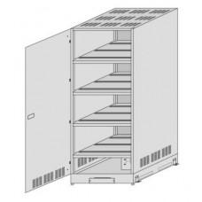 Батарейный шкаф DL-800