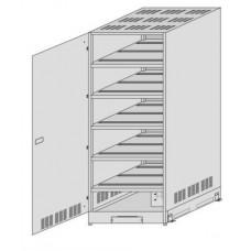 Батарейный шкаф DL-801