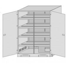 Батарейный шкаф DL-1300